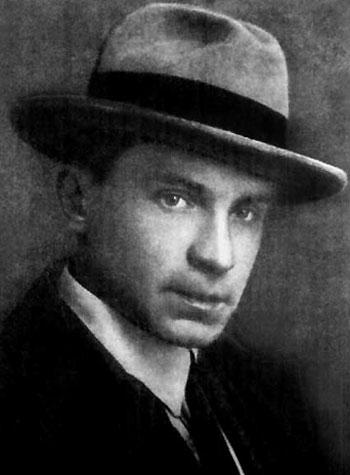 Александр Чижевский.