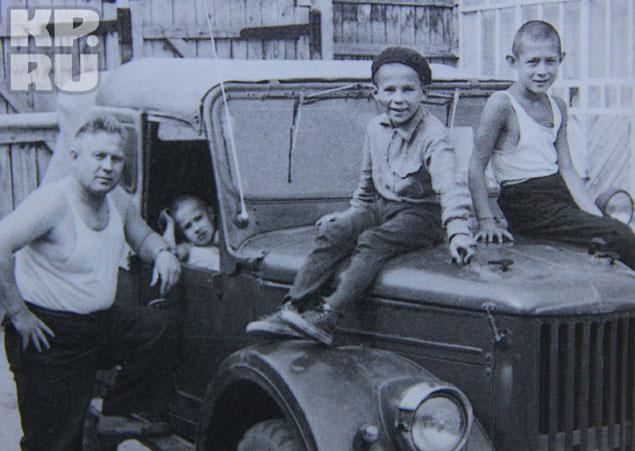 Минниханов никогда не пользовался служебной машиной отца