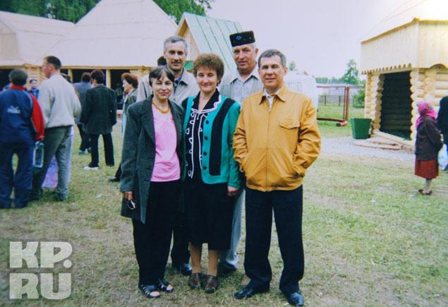 Одноколассники надеются, что президент Татарстана приедет на 40-летие со дня окончания школы