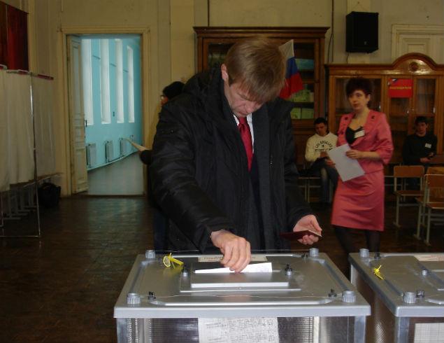 Кандидат в мэры Ярославля Евгений Урлашов назвал нынешние выборы уникальными— Комсомольская правда