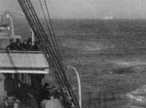 Некто Стефан Регорек сфотографировал айсберг, погубивший