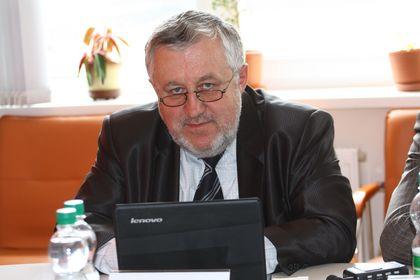 Доктор экономических наук Александр Лученок.