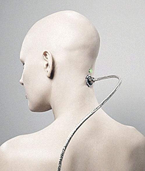 В середине XXI века человеческий интеллект и интеллект машины будут очень тесно спаяны.