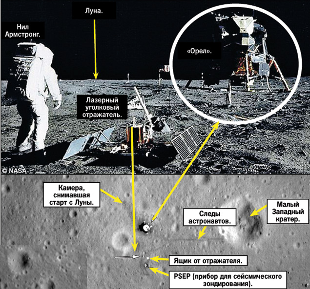 фото посадок аполлонов относится