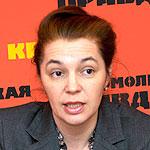 Лада Барышникова