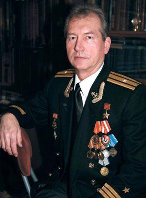 Солодков заслужил Звезду в СССР, а получил в России.