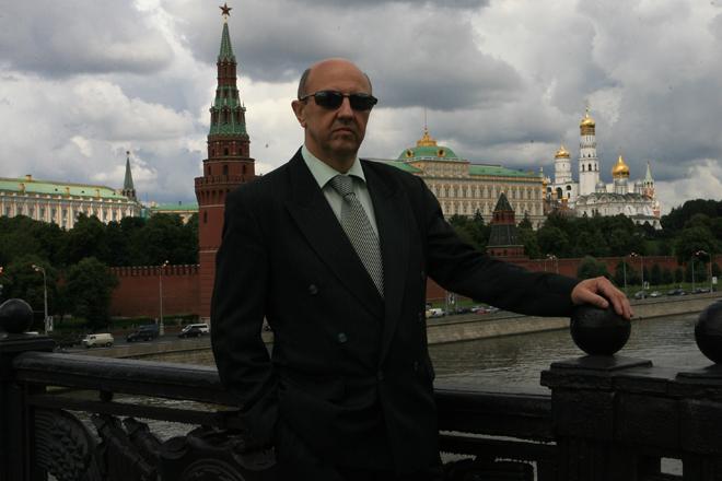 Как посредственный Сталин гениев мировой революции Ленина с Троцким обыграл