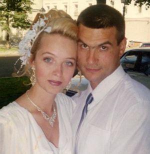 Юлия и Игорь уже 15 лет вместе.