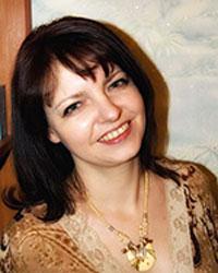 врач-психотерапевт, психолог Светлана Дружинина