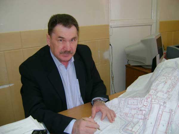 Михаил Шульпин