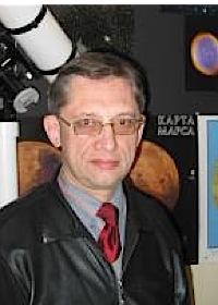 ергей Арктурович Язев- директор астрономической обсерватории.