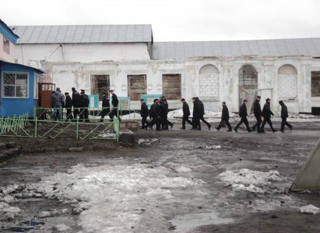 Даже заключенные, жившие с Алексеем Шестаковым бок о бок, не подозревали о его грандиозных планах.
