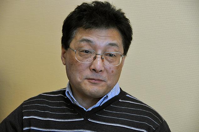 Виктор Ким - создатель огнезащиты ФУКАМ