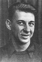 Так выглядел расстрелянный впоследствии голкипер Трусевич.