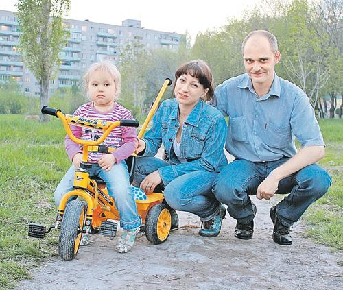 Алексей стал верной поддержкой Маше и ее дочери Полине.