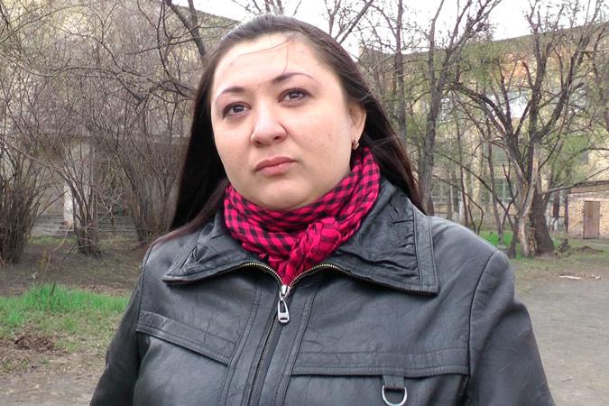 Ирина Зинкевич готова взять ипотеку, чтобы ребенок учился в хорошей школе