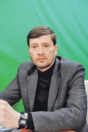 Сергей Иванов: «Во имя справедливости».