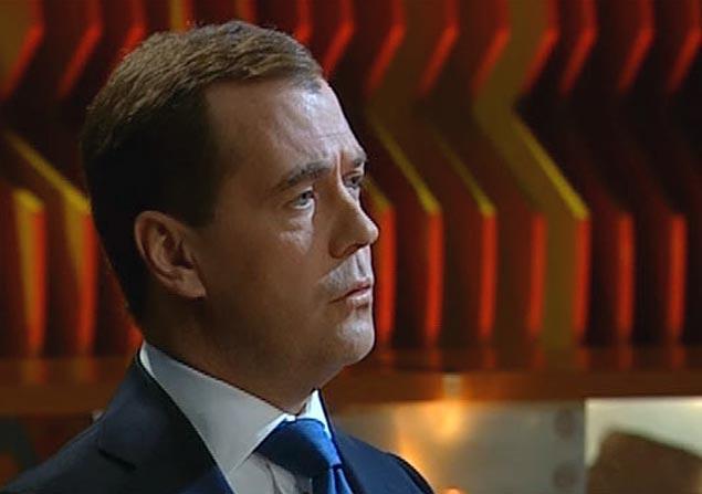 Медведев уверен, что у правительства высокий потенциал