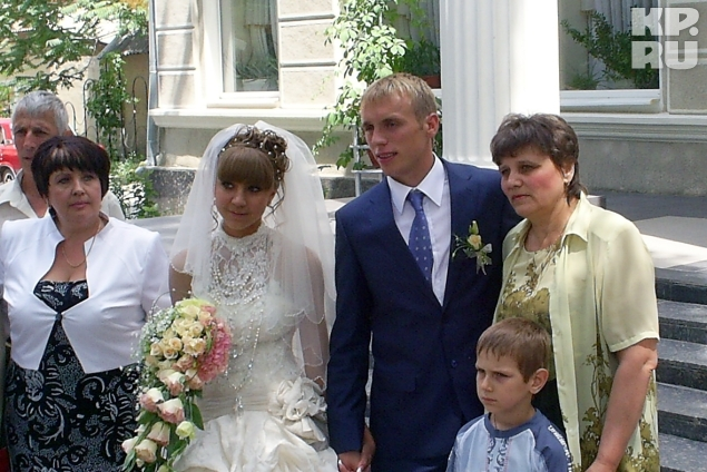 Куда поехать на годовщину свадьбы в россии