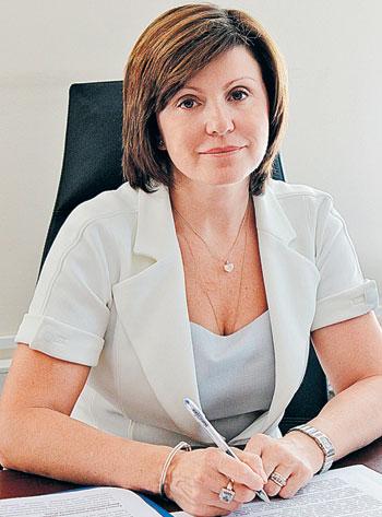 Татьяна Летунова: - Радует, что благотворительностью занимаются не только люди состоятельные.