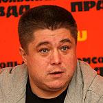 Профессор истории и археологии Дмитрий Поспелов.
