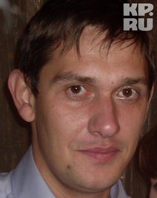 Андрей Крошанов