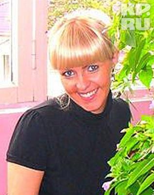 Екатерина Антипова