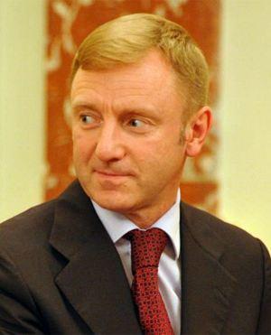 Министр образования и науки Дмитрий Ливанов.
