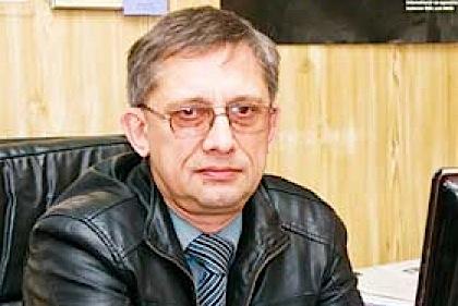 Директор астрономической обсерватории Иркутского государственного университета, доктор физико-математических наук Сергей Язев.