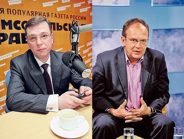 Никита Кричевский и Вадим Сосков поспорили о том, стоит ли реформировать пенсионную систему и какие способы для этого лучше подойдут.