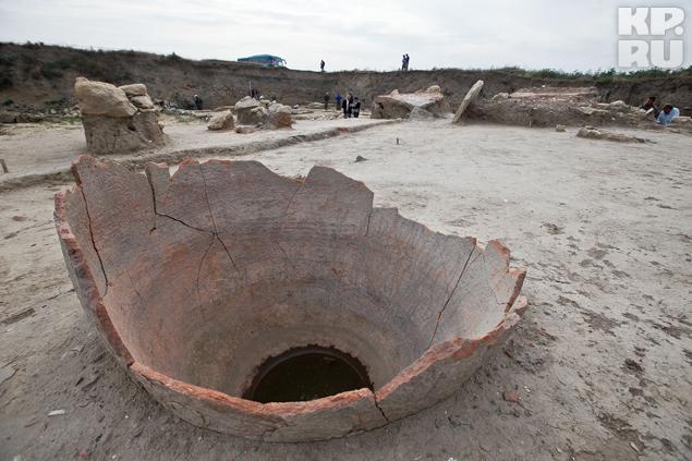 Увидеть, как работают археологи, могут теперь все желающие