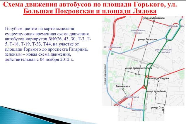 Нижнего Новгорода