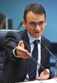 Александр Климов, заместитель Министра образования и науки РФ