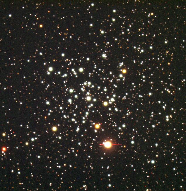 60 миллионов световых лет