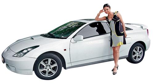 Из-за подаренной машины Ляйсан попала в скандальную ситуацию. Теперь она осторожнее будет относиться кдорогим подаркам.