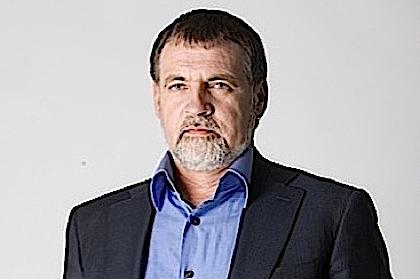 Александр ЛИТВИН.