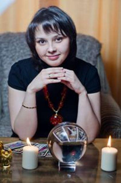 Айла Лавронская