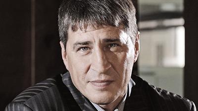 Геннадий Машуков
