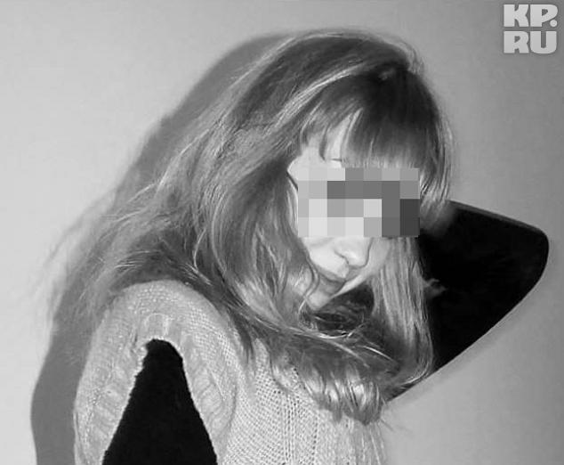 Олесю 13 раз ударила ножом ее подруга Надя