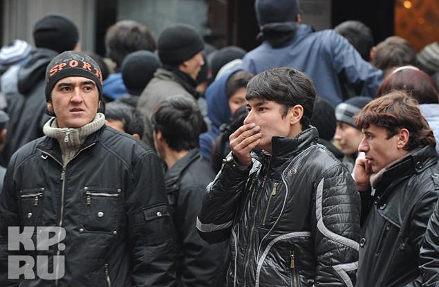 Eпрощение предоставления гражданства может привести к тому, что в Россию ринутся жители Закавказья и Средней Азии