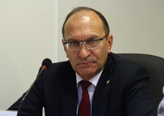 Сергей Дмитриев, ректор НГТУ им. Алексеева.