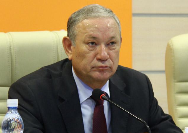 Георгий Закаменных, генеральный директор ОАО «ЦНИИ «Буревестник».