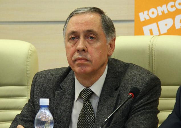 Юрий Ремешков, заместитель директора ФНПЦ ОАО «НПП «Полет».