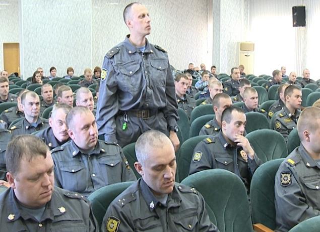 В Дагестан вологодские полицейские уехали в середине января.