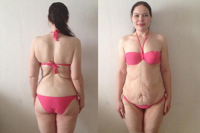 как сильно похудеть за две недели