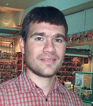 Наш эксперт - опытный сибирский огородник Алексей Чеботков.