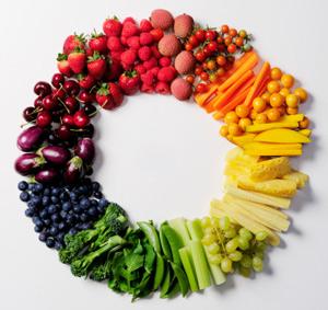 Зимой так не хватает свежих овощей!