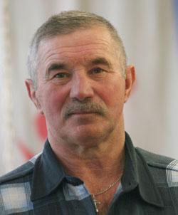 Владимир Касперович.