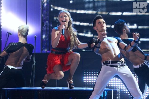 Новая песня Алены Ланской на конкурс значительно повысила шансы белорусов на победу в конкурсе