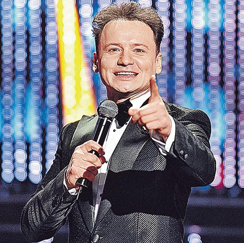 Александр Олешко вернется в проект.